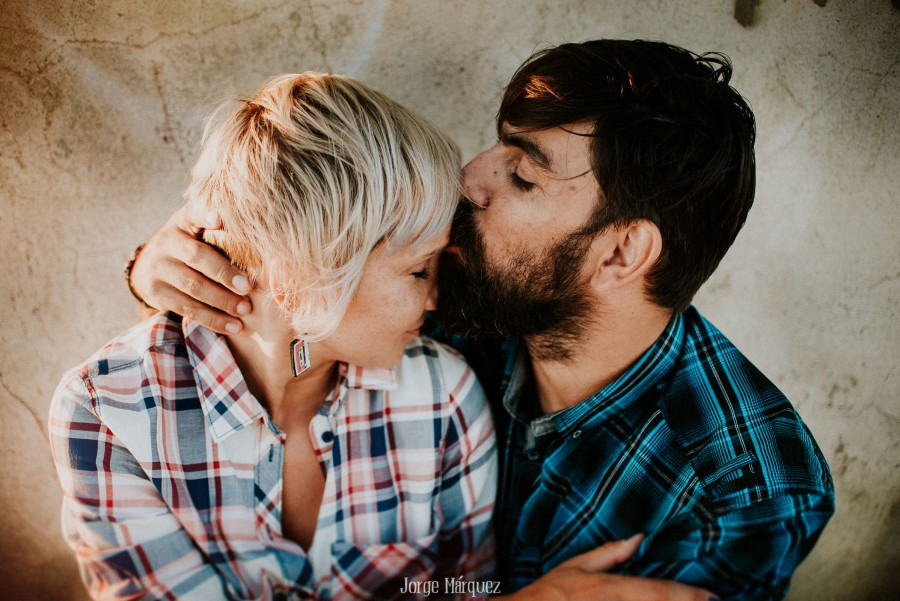 Love Session | Suvi & Pekkan