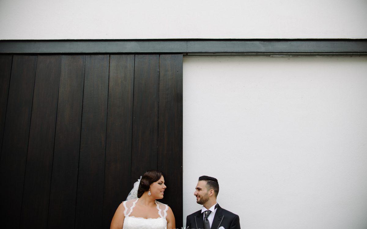 Boda en Málaga | Inma & Carlos