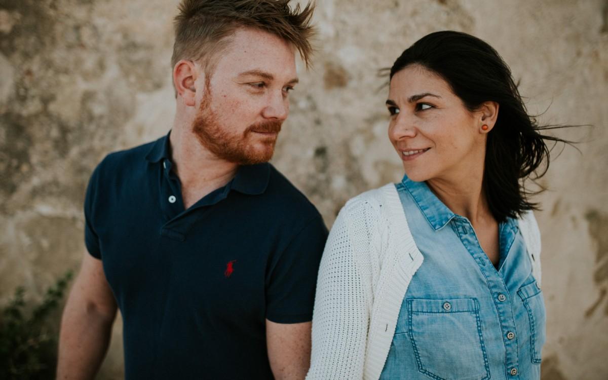 Sesión Embarazo | Rocío & Hendrick