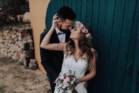 Fotografo de boda en Malaga | Boda en Mas Darder