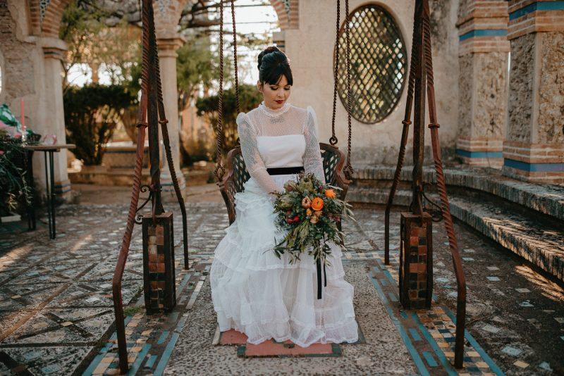 Fotógrafo de boda en ronda