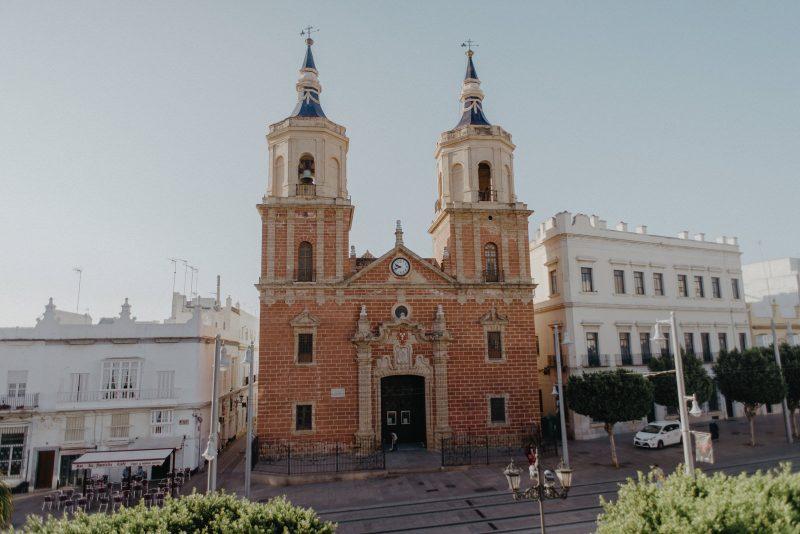 Boda en Cádiz