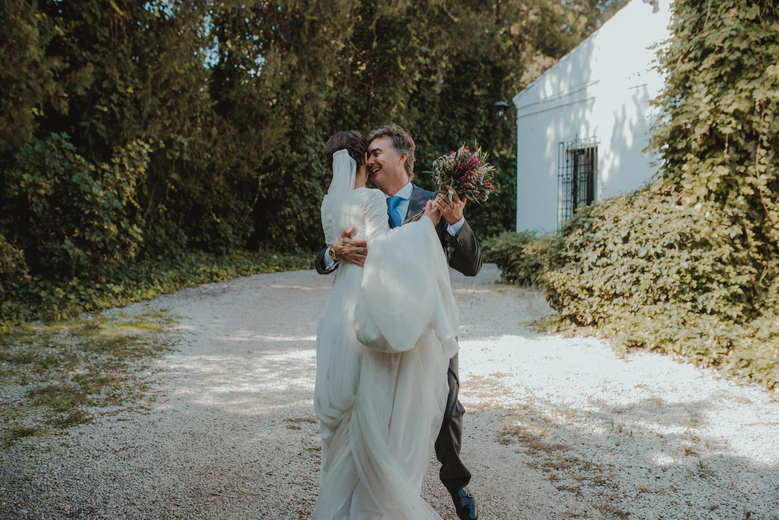 Fotografo de boda en Malaga | Boda en la Casilla de Maera