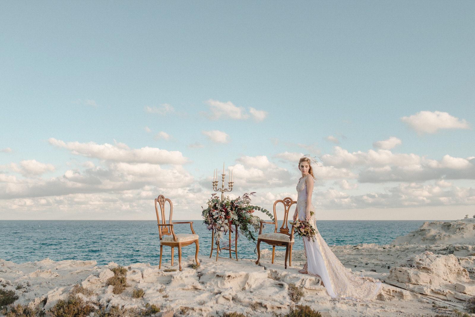 Fotografo de boda en Malaga | Postboda en los Escullos