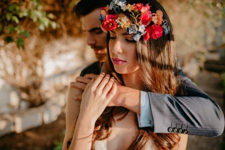 Fotografo de boda en Málaga
