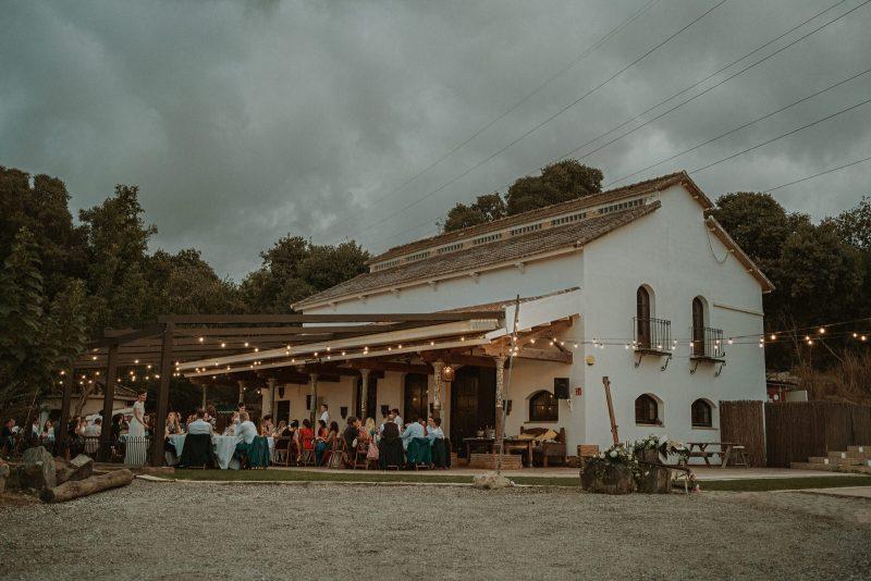 BODA EN MÁLAGA | BIANCA & JENN | EL RANCHO DEL INGLÉS