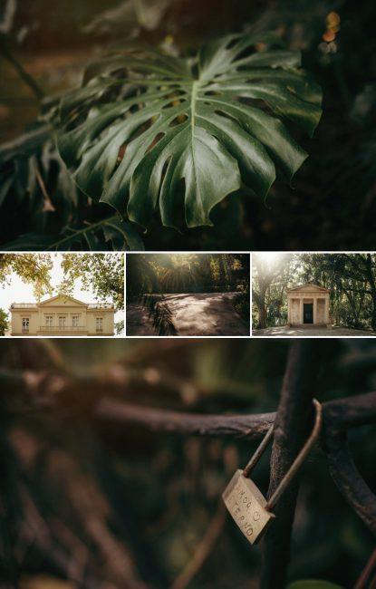 Postboda en el Jardin Botanico | La Concepcion | Malaga | Silvia y Nacho | by Jorge Marquez
