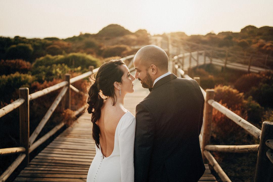 wedding photographer málaga
